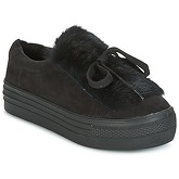 Coolway  PLUTON  women's Shoes (Trainers) in Black