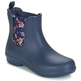 Crocs  CROCS FREESAIL CHELSEA  women's Mid Boots in Blue