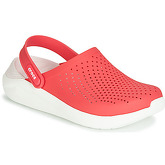 Crocs  LITERIDE CLOG  women's Clogs (Shoes) in Red