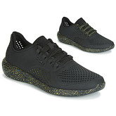 Crocs  LITERIDE HYPER BOLD PACER M  men's Shoes (Trainers) in Black
