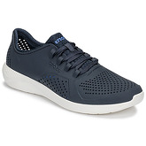 Crocs  LITERIDE PACER M  men's Shoes (Trainers) in Blue