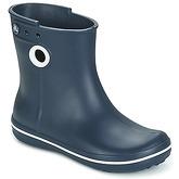 Crocs  JAUNT SHORTY BOOTS  women's Wellington Boots in Blue