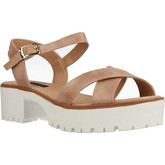 Mustang  NEW PLEX  women's Sandals in Brown