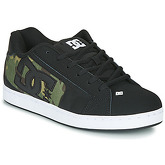 DC Shoes  NET SE  men's Skate Shoes (Trainers) in Black
