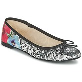 Desigual  MISSIA  women's Shoes (Pumps / Ballerinas) in Multicolour