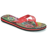 Desigual  SHOES_FLIP FLOP_TROPICAL  women's Flip flops / Sandals (Shoes) in Black