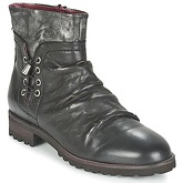 Dkode  SARINA  women's Mid Boots in Black