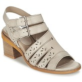 Dkode  GENNA_A  women's Sandals in Beige