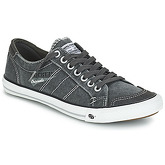 Dockers by Gerli  JOLEVE  men's Shoes (Trainers) in Grey