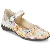 Dorking  NICOLE  women's Shoes (Pumps / Ballerinas) in Multicolour