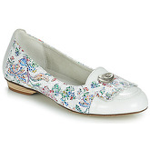 Dorking  7860  women's Shoes (Pumps / Ballerinas) in Multicolour