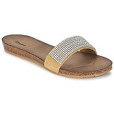 Dune London  JLINGS  women's Mules / Casual Shoes in Beige