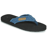 Cool shoe  DEEP  men's Flip flops / Sandals (Shoes) in Blue