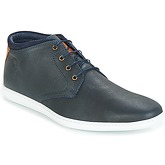 Casual Attitude  CALER  men's Shoes (High-top Trainers) in Blue