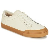 Element  MATTIS  men's Skate Shoes (Trainers) in Beige