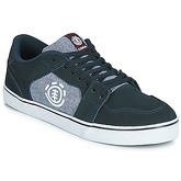 Element  HEATLEY  men's Skate Shoes (Trainers) in Blue