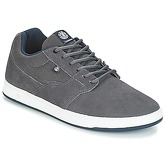 Element  GRANITE  men's Skate Shoes (Trainers) in Grey