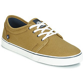 Element  DARWIN  men's Shoes (Trainers) in Beige