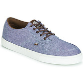 Element  TOPAZ C3  men's Shoes (Trainers) in Blue