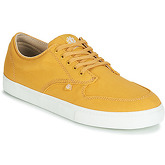 Element  TOPAZ C3  men's Shoes (Trainers) in Yellow