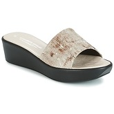 Elizabeth Stuart  VIVI  women's Mules / Casual Shoes in Beige