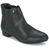 Elle  MABILLON  women's Mid Boots in Black
