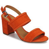 Emma Go  AMELIA  women's Sandals in Orange