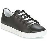 Emporio Armani  MARIMAD  women's Shoes (Trainers) in Black