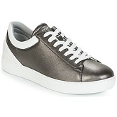 Emporio Armani  BRUNA  women's Shoes (Trainers) in Grey