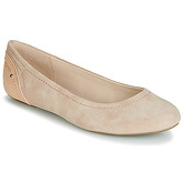 Esprit  Aloa Ballerina  women's Shoes (Pumps / Ballerinas) in Pink