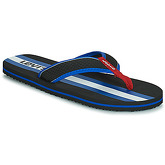 Levis  DODGE SPORTSWEAR  men's Flip flops / Sandals (Shoes) in Black