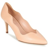 Fericelli  GLORY  women's Heels in Beige