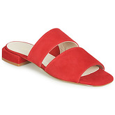 Fericelli  JANETTE  women's Mules / Casual Shoes in Red