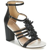 Fericelli  TARCO  women's Sandals in Black