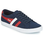 Gola  VARSITY  men's Shoes (Trainers) in Blue