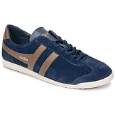 Gola  BULLET SUEDE  men's Shoes (Trainers) in Blue