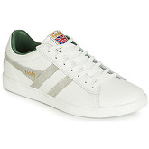 Gola  EQUIPE  men's Shoes (Trainers) in White