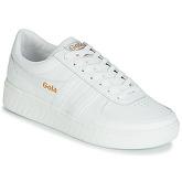 Gola  GRANDSLAM LEATHER  men's Shoes (Trainers) in White