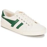Gola  Mark Cox  men's Shoes (Trainers) in White