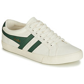 Gola  VARSITY  men's Shoes (Trainers) in White