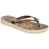 Havaianas  IPE  women's Flip flops / Sandals (Shoes) in Brown