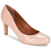 Heyraud  EUPHEMIE  women's Heels in Pink