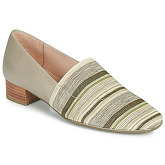 Hispanitas  MARSEL  women's Loafers / Casual Shoes in Beige