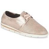 Hispanitas  DEDEDOLI  women's Shoes (Trainers) in Gold