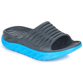Hoka one one  ORA SLIDE  men's Mules / Casual Shoes in Black