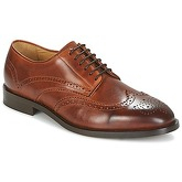 Hudson  WHITMAN  men's Casual Shoes in Brown