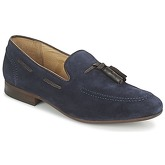 Hudson  PIERRE  men's Loafers / Casual Shoes in Blue