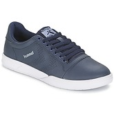 Hummel  HML STADIL LO  women's Shoes (Trainers) in Blue