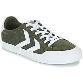 Hummel  TOPSPIN COURT  women's Shoes (Trainers) in Green