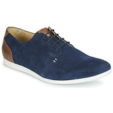 Hush puppies  DOUG  men's Casual Shoes in Blue